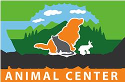 Friendsville Animal Center Logo